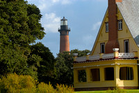 Currituck Lighthouse & Whalehead