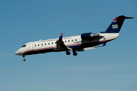 US Airways Express N207PS