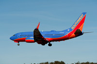 Southwest Airlines N725SW