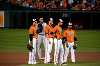 Orioles - Mariners