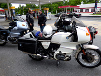British & European Classic Motorcycle Day