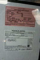 Airworthiness Certificate, Liberty Belle