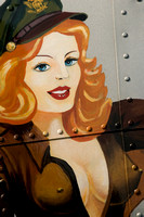Liberty Belle Noseart