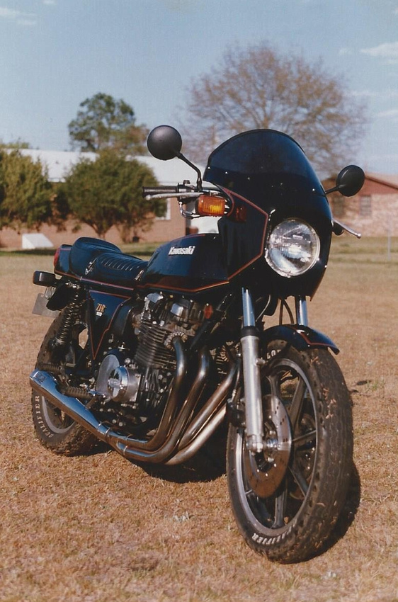 Z1-R 1000 in NC